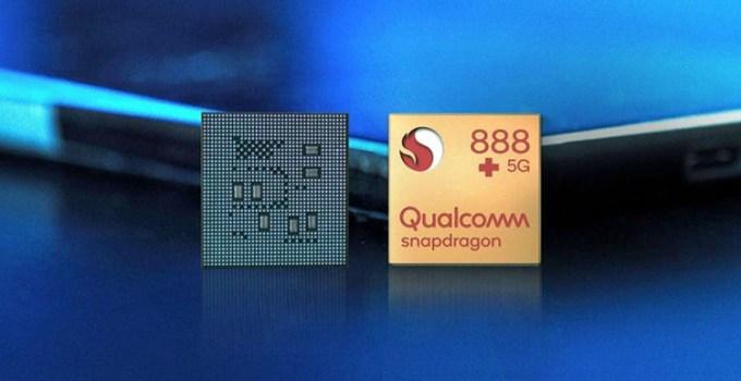 Qualcomm Snapdragon 888 Plus Muncul di Daftar Geekbench