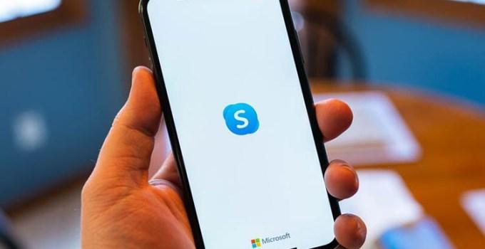 Bagaimana Microsoft Membiarkan Skype Dihabisi Oleh Zoom