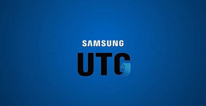 Berkat Teknologi UTG Samsung, Google Bisa Bikin Smartphone Lipat