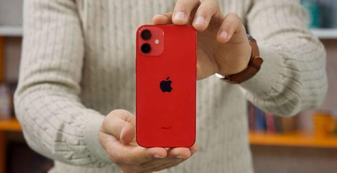 Jebloknya Penjualan iPhone 12 Mini, Tanda Berakhirnya Era Smartphone Kecil