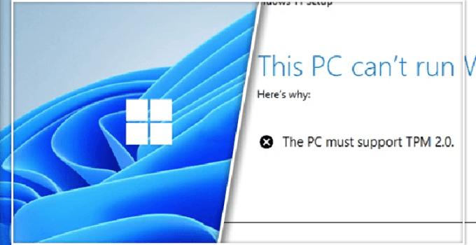 Microsoft Perbarui Persyaratan Windows 11, TPM 2.0 Harus Ada