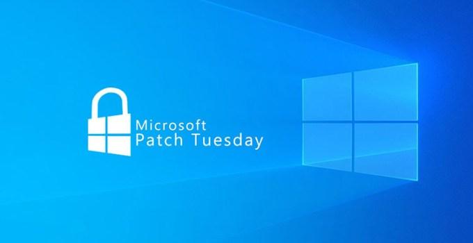 Microsoft Rilis Pembaruan Windows 10 Patch Tuesday Bulan Juni 2021