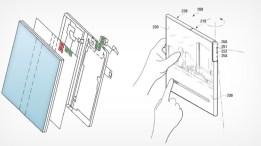 Paten Kamera Bawah Layar Terbaru Samsung