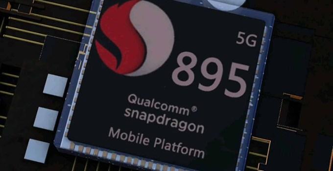 Qualcomm Akan Luncurkan Chipset Generasi Berikutnya, Snapdragon 895
