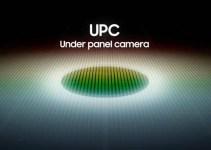 Samsung Ajukan Dua Paten Baru Untuk Kamera dan Sensor Bawah Layar