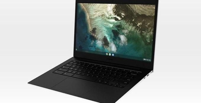 Samsung Hadirkan Galaxy Chromebook Go, Lebih Murah dari Chromebook 4