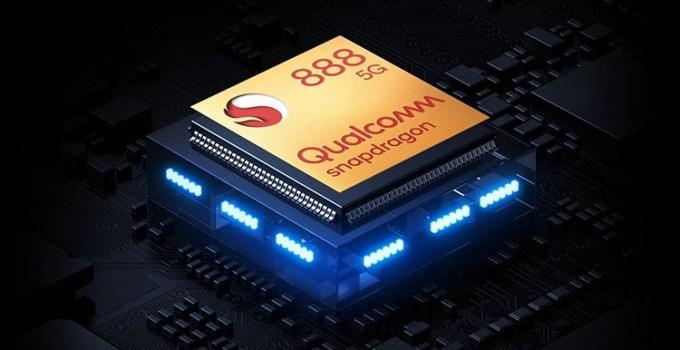 Sejumlah Pabrikan Smartphone Cina Dapatkan Sampel Snapdragon 888 Yang Telah Ditingkatkan