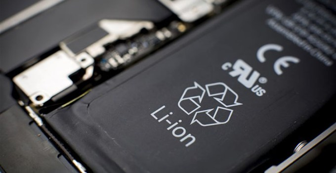 Teknologi Baterai Smartphone 10 Tahun Mendatang