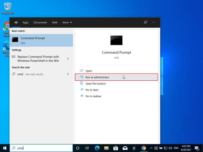 aktivasi windows 10 - Nesabamedia 2