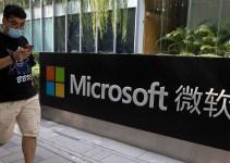 Amerika dan Sekutu Tuduh Cina Dalang Di Balik Serangan Server Microsoft Exchange