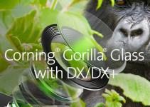 Corning Gorilla Glass DX Pelindung Kamera Akan Hadir di Smartphone Samsung Lebih Dulu