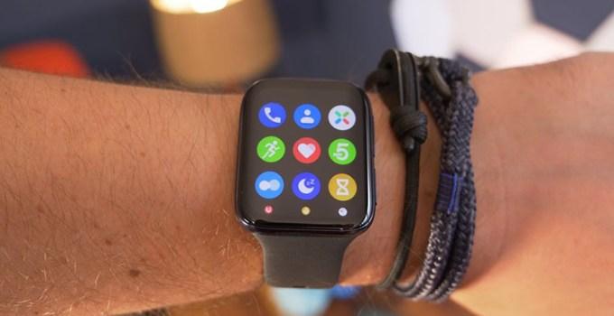 Jam Tangan Pintar Oppo Watch 2, Dirilis Tanggal 27 Juli