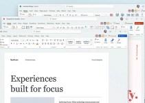 Microsoft Mulai Uji Antarmuka Office Baru Untuk Windows 11 dan 10