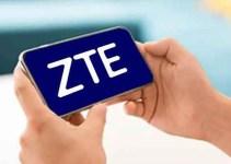 Smartphone Misterius ZTE Usung RAM 20GB