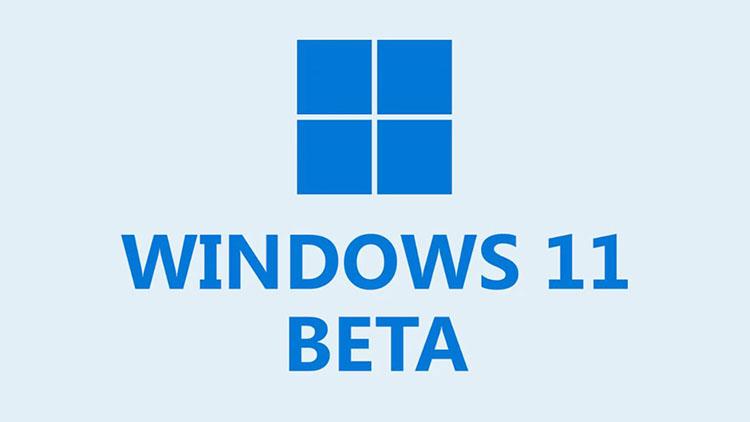 Versi Pertama Windows 11 Hadir di Kanal Beta Windows Insider