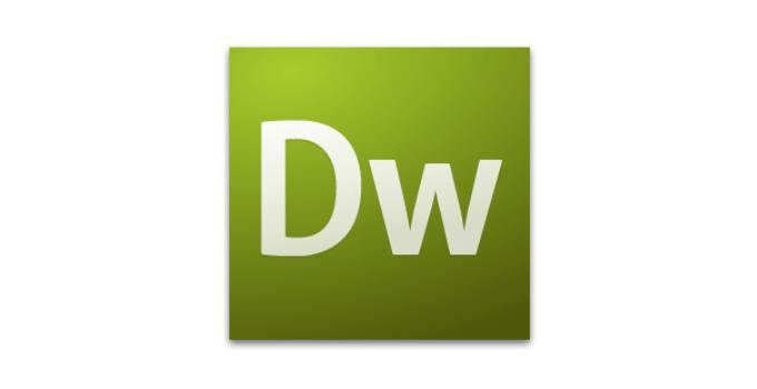 Download Adobe Dreamweaver CS3