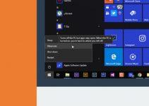 2 Cara Mengaktifkan / Mematikan Hibernate di Windows 10