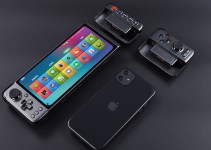 GPD-XP, Konsol Gaming Handheld Pesaing Nintendo Switch dan Steam Deck
