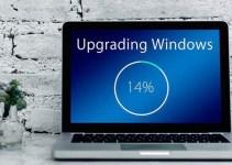 Melihat Proses Di Balik Sistem Pembaruan Windows 10