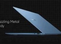 Realme Book Slim Dikonfirmasi Menggunakan Intel i5 Generasi 11