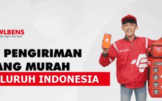 Startup Kargo dan Logistik Pertama di Indonesia
