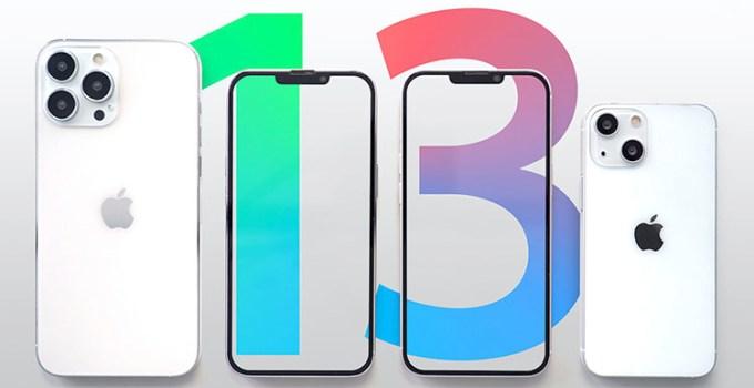 Tanggal Peluncuran iPhone 13 Terungkap, Yakni 14 September