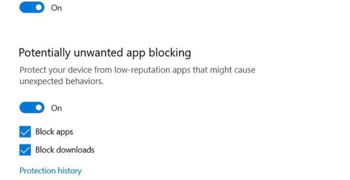 Windows 10 Blokir PUA Secara Default Mulai Agustus Ini