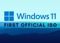 Windows 11 Build Pratinjau 22000.160 Telah Rilis Beserta ISO-nya