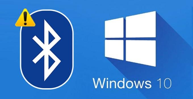 Jutaan Perangkat Windows 10 dan Android Terancam Kerentanan Bluetooth