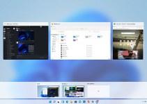 Lebih Dekat Menengok Virtual Desktops di Windows 11