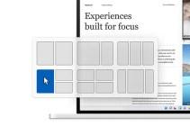 Melihat Fitur Snap Assist di Windows 11