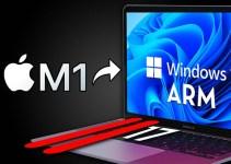 Microsoft Tidak Akan Pernah Beri Dukungan Windows 11 di Mac M1