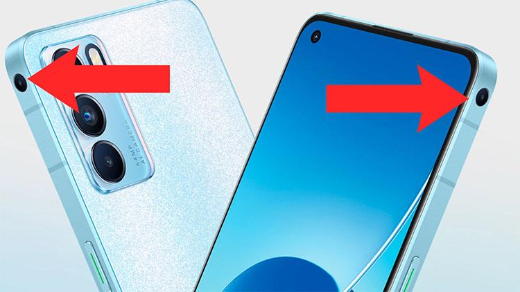 Oppo Kembangkan Smartphone Dengan Kamera Samping