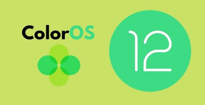Oppo Pamerkan Color OS 12 Berbasis Android 12