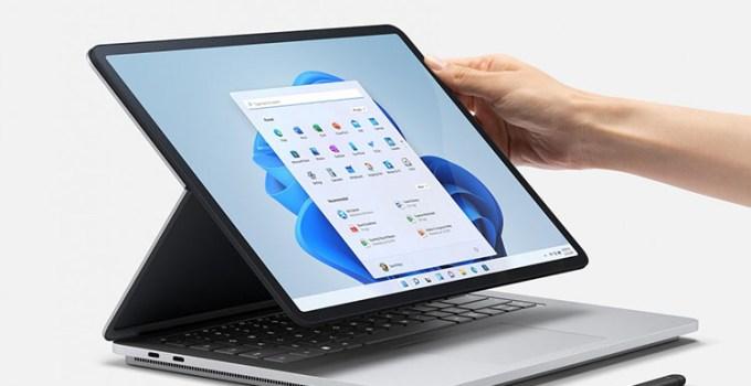 Pengguna Surface Baru Bisa Memilih Windows 10 atau Windows 11