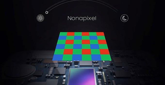 Samsung Bakal Bikin Sensor Kamera 576MP