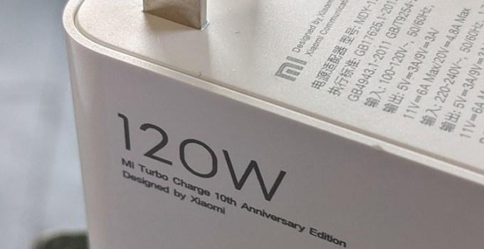 Xiaomi Teknologi Pengisian Cepat 120W Tidak Merusak Baterai