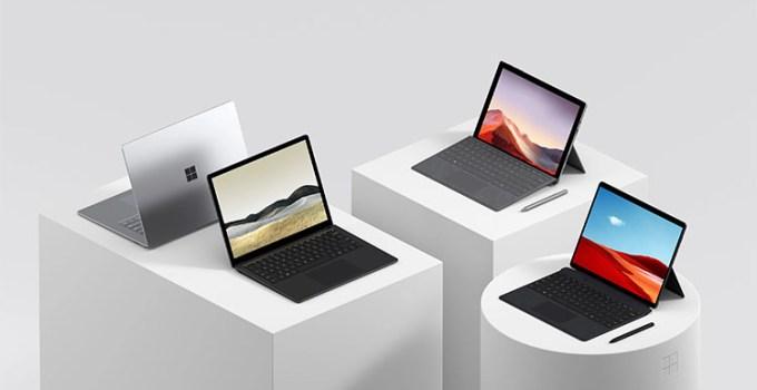 Yang Akan Diungkap di Event Microsoft Surface 22 September