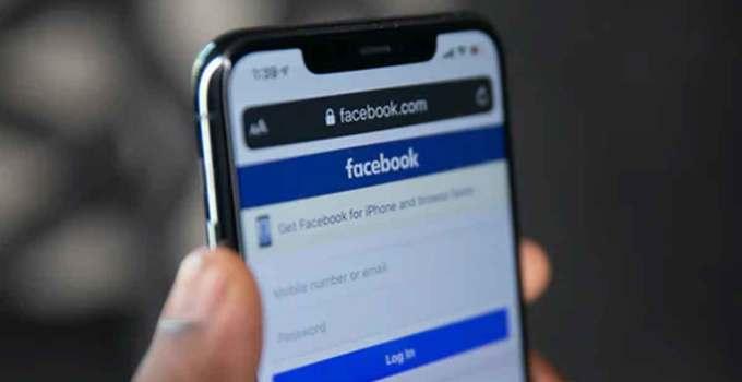 Cara Mengganti Kata Sandi Facebook di HP
