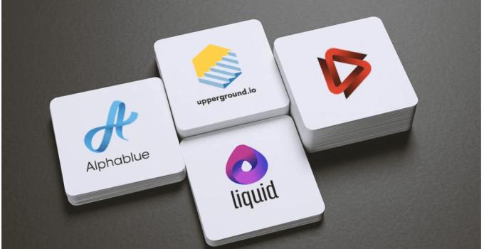 Cara Membuat Logo Inisial Nama di HP