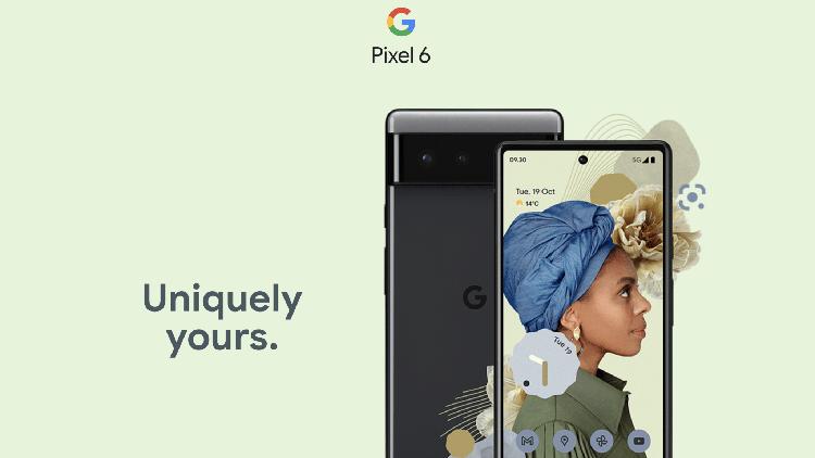 Event Peluncuran Google Pixel 6 Digelar Tanggal 19 Oktober