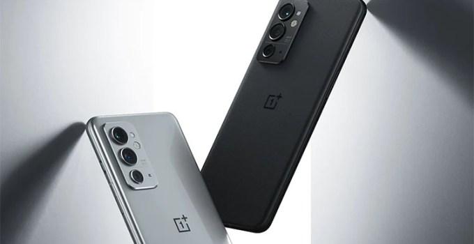Fokus Gaming, OnePlus 9RT Miliki Pendingin Super dan Tiga Antena Wi-Fi