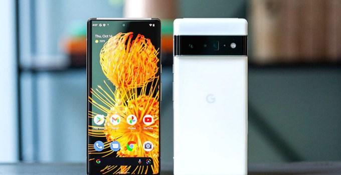 Google Pixel 6 dan Pro Akhirnya Dirilis Dengan Chipset Tensor dan Kamera Baru