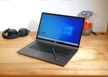 Laptop LG Gram Keluaran Terbaru Akan Terpasang Windows 11 Out of The Box