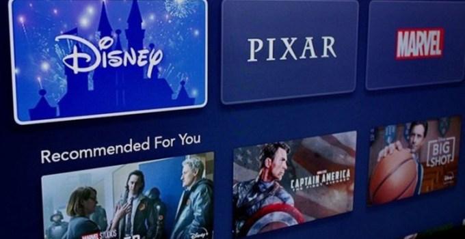 Menyusul Epic dan Amazon, Disney Plus Hadir di Microsoft Store Windows 11
