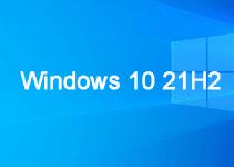 Pembaruan Utama Windows 10 21H2 Lebih Kecil Dari Biasanya