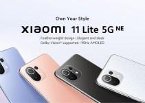 Review Xiaomi 11 Lite NE 5G Unggul Dalam Kamera