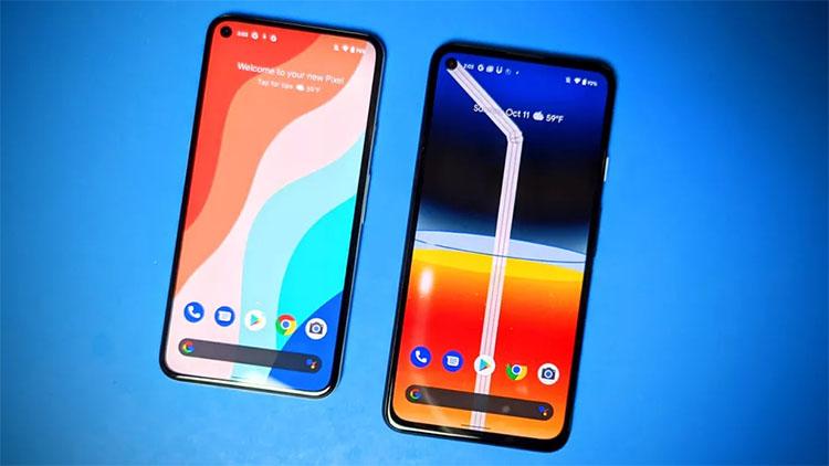 Smartphone Pixel Sering Crash dan Boros Baterai Saat Gunakan Android 12