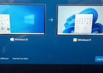 Windows 11 Kini Ditawarkan Lewat OOBE Windows 10