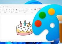 Yang Baru di Windows 11 Aplikasi Paint